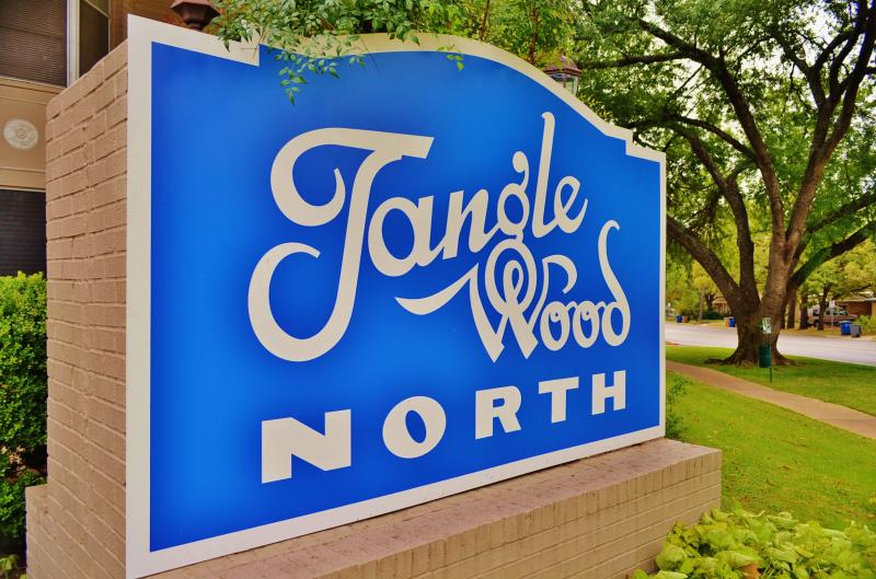 Tanglewood North Apartments